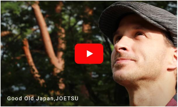 外国人編(Gold Old Japan, JOETSU)