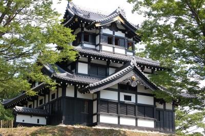 城下町高田さんぽ